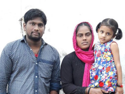 Help Shabeer To Walk Again So That He Could Earn For His Family