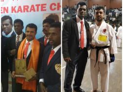 Help Empower India's Girls Through Karate