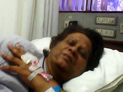 Help Me Afford My Mother Hannah's Treatment.