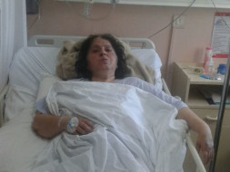 My Wife Is Suffering From A Critical Illness- Support Her!