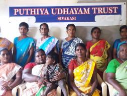 Help Puthiya Udhayam Trust