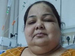 Help Kakul Fight Acute Myeloid Leukemia.