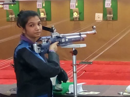 Help Priya, A State Level Shooter - Needs Fund To Buy Air Rifle