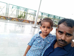 Security Guard's Son May Bleed To Death Without Urgent Surgery
