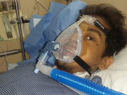 Help Pratik Fight Cancer