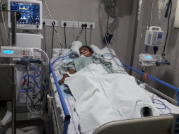 Help 11 Year Old Zahara Who Is Fighting For Her Life.