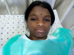 Help This 12-year-old Girl Who Is Pain Because Of An S-shaped Spine