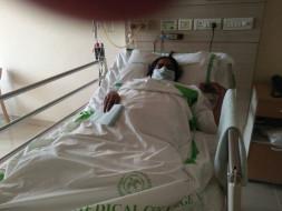 Help Jayakumary Fight Against Aplastic Anemia.