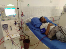Help Narayan Afford Kidney Transplant And Save Him.