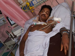 Help Nihar Fight For His Life In ICU