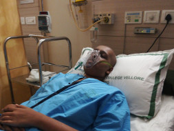 Please help me for my bone marrow transplantation and fight cancer
