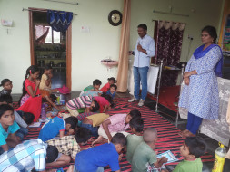 Help Me In Building A Home For Poor Kids