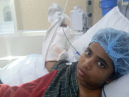 Help Madhu overcome a life threatening disease