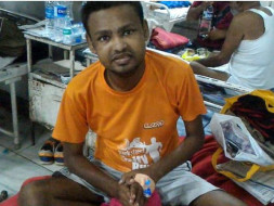 Help Abhijit Waghe Who Is Fighting Kidney Failure