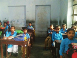 Independent India's First Govt. Girls School (est. 1949) Needs Support