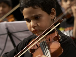Help Us Spread Music Education To All