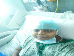 Help Saroj Fight Cancer And Undergo Stem Cell Transplant