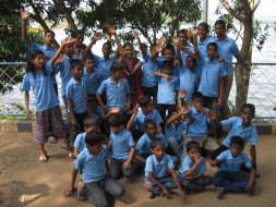 Please Help Rajan And Blessy Support 25 Kids At Manna Children's Home