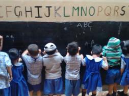 Help Transform A School For Disadvantaged Children