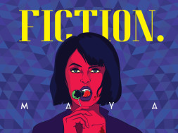 Fiction. Feature Film