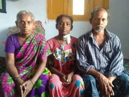 Help Sudha Mathi for Renal Transplant.