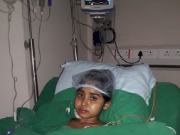 Help 14-Year-Old Glorima Fight Battles In The Hospital