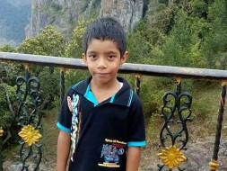 Save 9 Year Old Darvesh Ahmed Who Is Suffering From Heart Block.