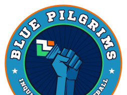 Support Blue Pilgrims in achieving their vision