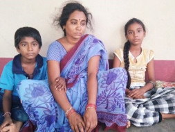 Help - Mother and Kids who lost bread earner to come out from debts