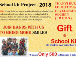 Help Rural Poor Kids  To Get Quality Education