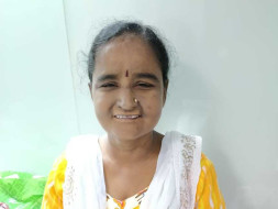 Fundraising to support Cancer Treatment for my sister Mrs. Anuradha G