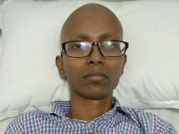 Help 22 year old B.tech student(M) get treated for cancer