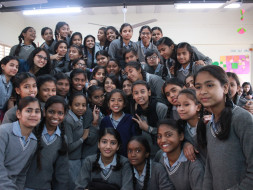 Help Nidhi Raise Funds For Her Students' Education