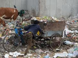 Help Sher Singh Get A Garbage Cart With Protective Gear