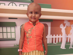 Help Krithika Fight Against Cancer