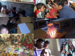 Daana for edu-action: The alternative way