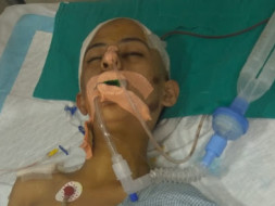 Help Lakshita Fighting For Her Life Due To A Major Road Accident.