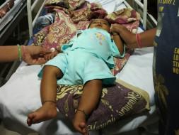 Help Priyansh To Undergo A Liver Transplant Urgently