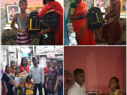Saakshar Yuwa Parivartan Abhiyaan And Night School For Dropouts Kids