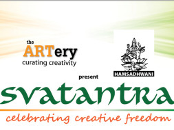 Svatantra - A National Festival of Arts