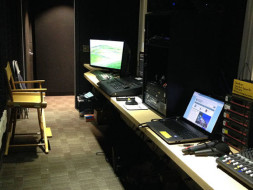 Help us design & build a Media Production Studio for the public