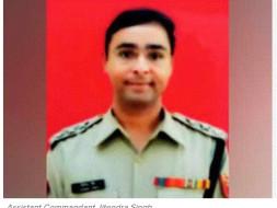Help Yash, Son of Martyr Jitendra Singh Choudhary, Pursue Education