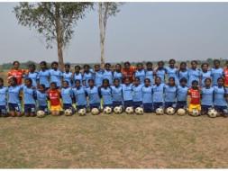 Help Shreeja India empower the marginalized girl child
