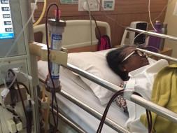 Help Indira To Undergo Dialysis