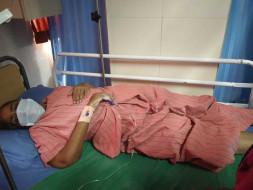 Help Nazma fight Aplastic anemia