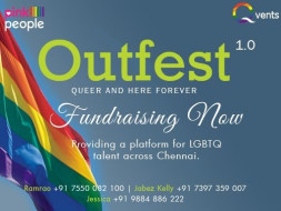 Support Outfest 1.0