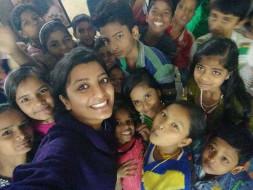 Help Shweta Represent India at International Youth Forum, Nepal.
