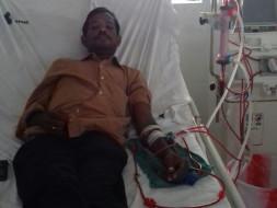 Help Chithiraikannan Get A Kidney Transplant.