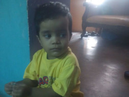 Help Little Maheer In His Fight For Life