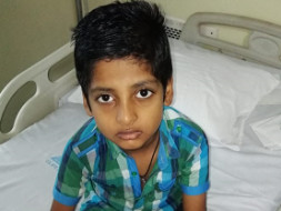This 6-Year-Old's Cancer Will Spread Rapidly Without Urgent Treatment